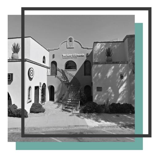 Van Leer & Edwards Scottsdale Insurance Office